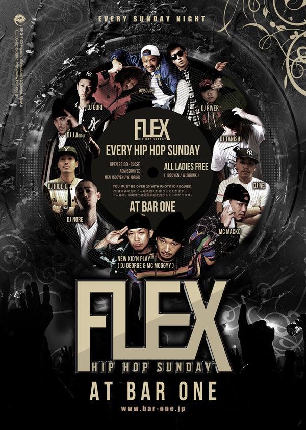 $FLEX