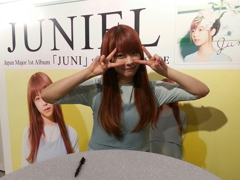 $JUNIELオフィシャルブログ「JUNIEL BLOG」Powered by Ameba