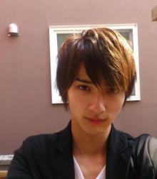横浜 流星 髪型
