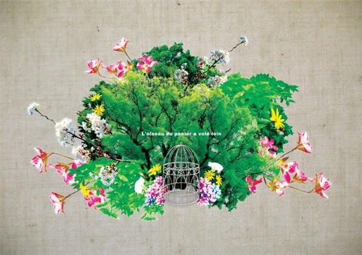 キヨミのガーデニングブログ 長澤淨美のアメブロオフィシャルブログPowered by Ameba-無料ダウンロードブックカバーの画像