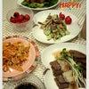 沖縄料理大会の画像