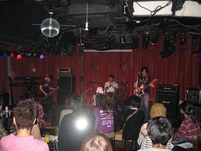 $Sonja-Blue@大阪~神戸のポップ&ロックバンド