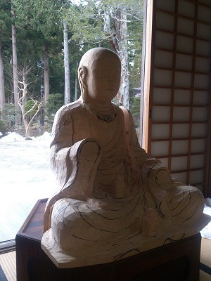 職人目線~京都で仏像・位牌・京仏具製作  冨田工藝 冨田睦海