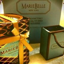 MARIE BELL…