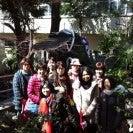 腸セラピー&ボイジャータロット-白蛇神社