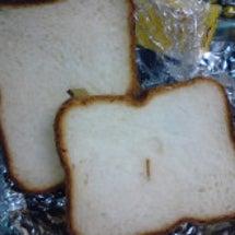 このパンもそうでした…