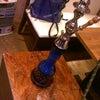 エジプトの水たばこ  仲間で打ち上げ~o(^o^)oの画像