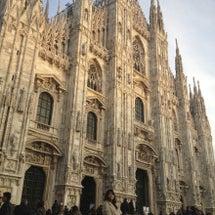 ミラノ観光♡