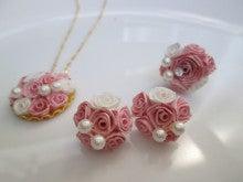 ロザフィ千葉県鎌ヶ谷教室 Rose Bouquet