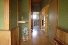 土地家屋調査士のたそがれ日記-玄関から台所