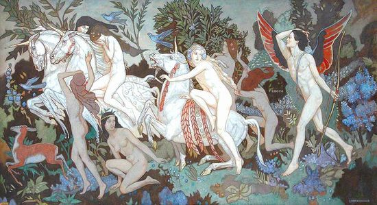 REMOVE-Unicorns by John Duncan
