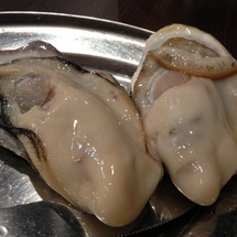 鉄板焼 牡蠣やまと