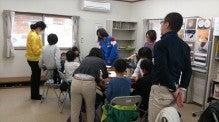 浄土宗災害復興福島事務所のブログ-20130313内郷白水①