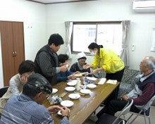 浄土宗災害復興福島事務所のブログ-20130313内郷白水⑤