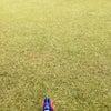 ゴルフ場でも。の画像