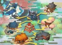 台湾ALO新マップ画像