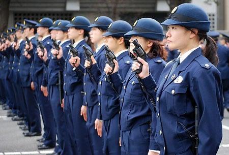 世界平和警察官職務執行法