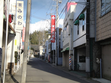 ~桜まつりは3月30日より♪・TMO幸手(幸手市商工会)~-横丁鉄道・鉾田