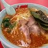 辛味噌ネギチャーシュー麺by山岡家。の画像