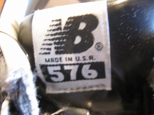 b0d0735a975ba ニューバランス 576 アメリカ製 | 千葉の古着屋 DESERTSNOWデザートスノーのブログ