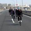 久しぶりの走行会 ~横浜・山下公園まで~の画像