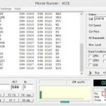 Morse Runn…