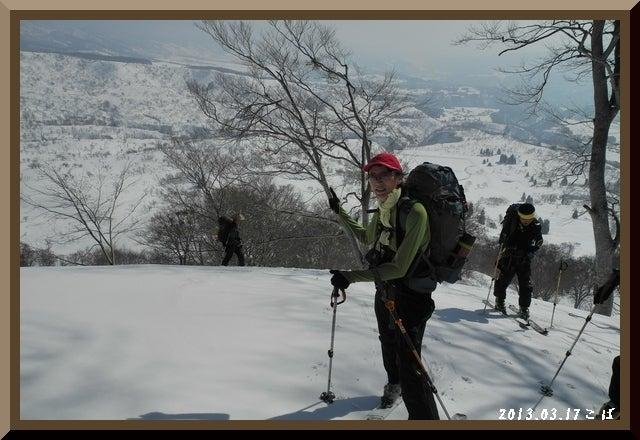 ロフトで綴る山と山スキー-0317_0911