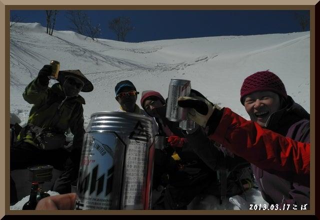 ロフトで綴る山と山スキー-0317_1051