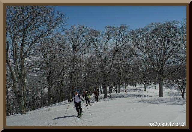 ロフトで綴る山と山スキー-0317_1012
