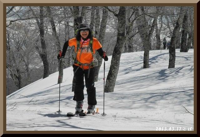 ロフトで綴る山と山スキー-0317_0953