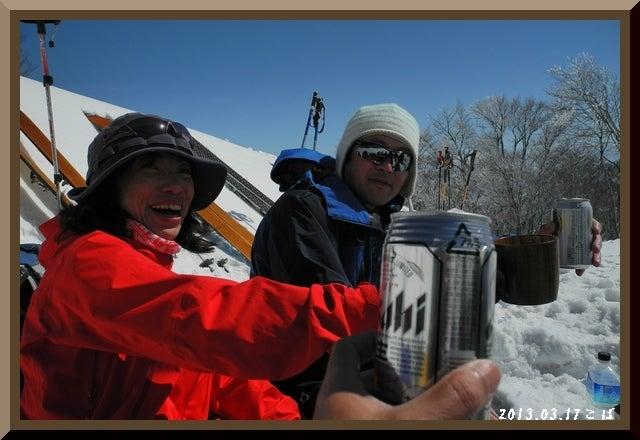 ロフトで綴る山と山スキー-0317_1052