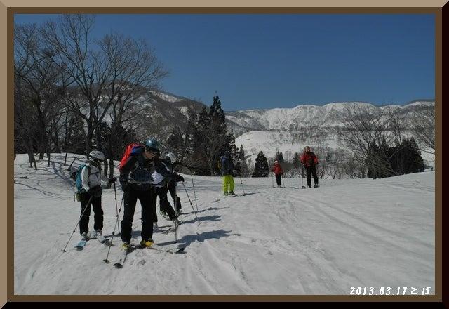 ロフトで綴る山と山スキー-0317_1301