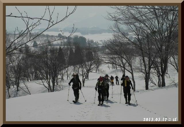 ロフトで綴る山と山スキー-0317_0837