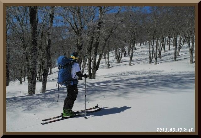 ロフトで綴る山と山スキー-0317_1003