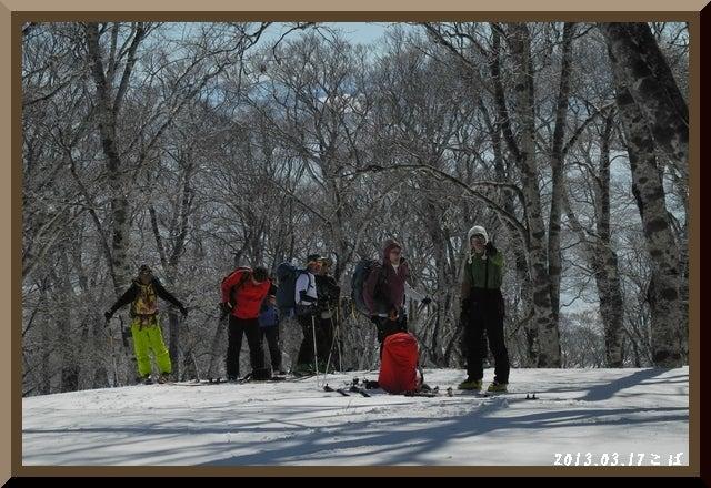 ロフトで綴る山と山スキー-0317_1002