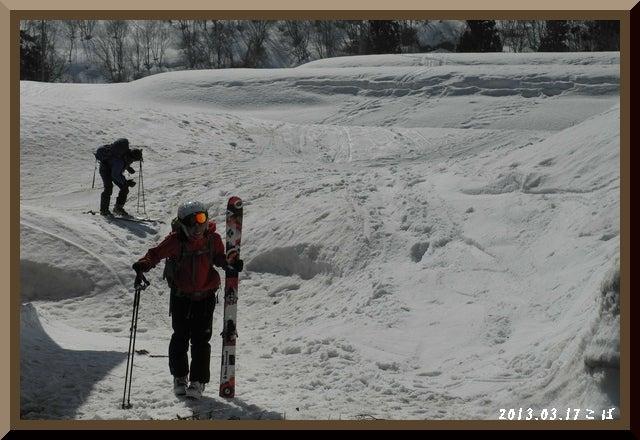 ロフトで綴る山と山スキー-0317_1311