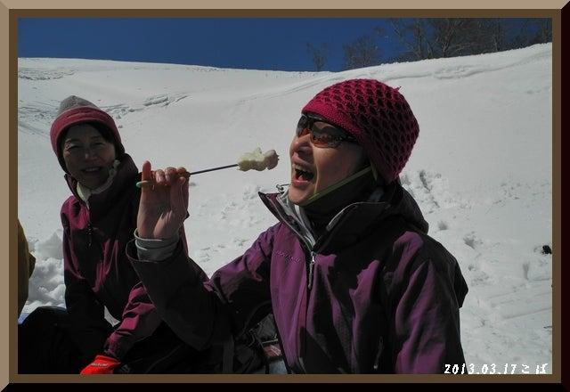 ロフトで綴る山と山スキー-0317_1137