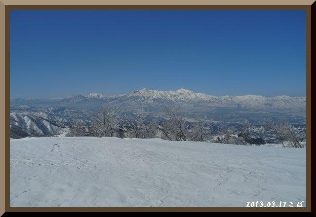ロフトで綴る山と山スキー-0317_1023