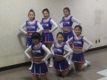 Dolphin starチアリーディングスクール-130310_Youthクラス