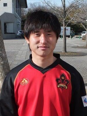 ☆りえのサッカーLOVE日記☆-20130317 山城試合後