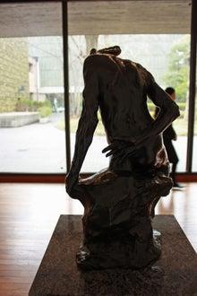彫刻パラダイス-美しかりしオーミエール