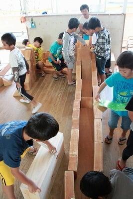 若草幼稚園-卒園式4