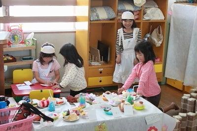 若草幼稚園-卒園式3