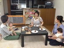 「マシュマロ・パフ」~市川市本八幡のベビーマッサージ・音楽教室~-image