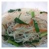 3月料理教室☆焼きビーフンの画像