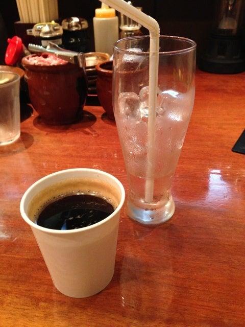 断食 コーヒー プチ