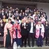 卒業式の画像