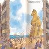 トロイの木馬で世界統治の画像