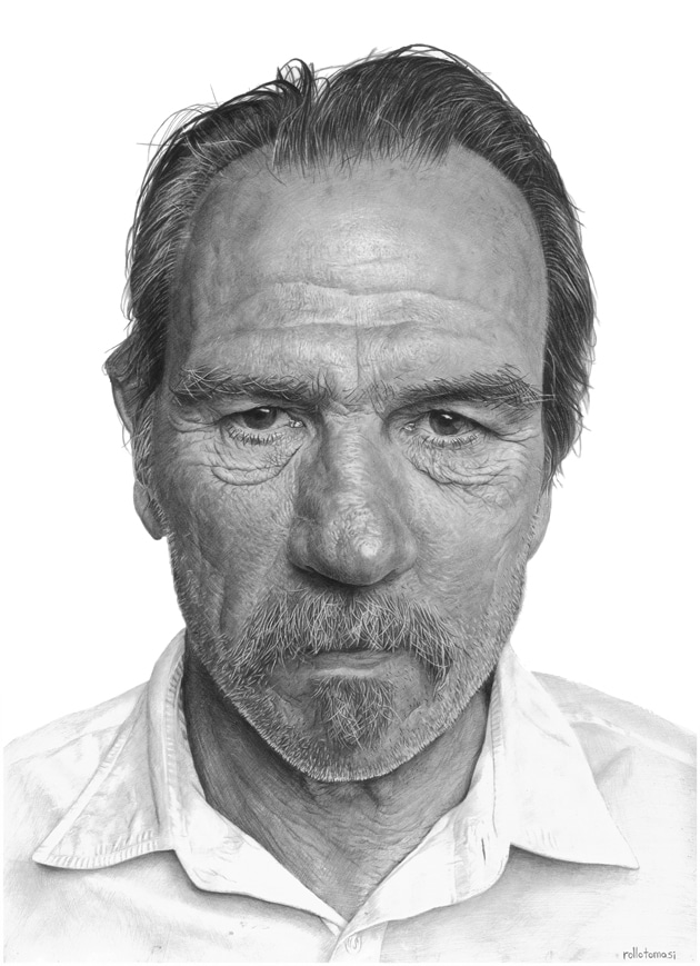 Tommy Lee Jones | rollotomasi...