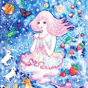 桜Exhibition2013の作品の画像